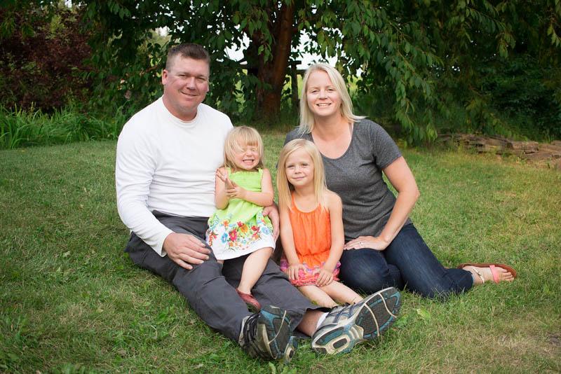 Krupa Family 8