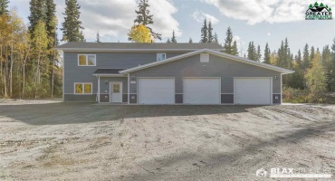 2765 3RD AVENUE, North Pole, Alaska 99705, 3 Bedrooms Bedrooms, ,3 BathroomsBathrooms,Residential,For Sale,3RD AVENUE,143623