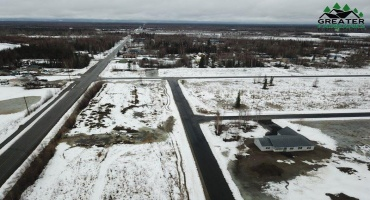 L13BL SECOND AVENUE, North Pole, Alaska 99705, ,Land,For Sale,SECOND AVENUE,143659