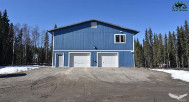 2815 BEAR AVENUE, North Pole, Alaska 99705, 4 Bedrooms Bedrooms, ,3 BathroomsBathrooms,Residential,For Sale,BEAR AVENUE,143643
