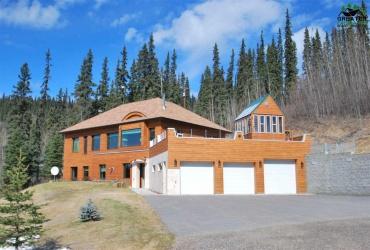3440 FOX DEN DRIVE, Fairbanks, Alaska 99709, 4 Bedrooms Bedrooms, ,4 BathroomsBathrooms,Residential,For Sale,FOX DEN DRIVE,143733
