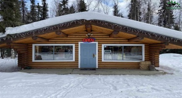 3055 COLLEGE ROAD, Fairbanks, Alaska 99709, ,Commercial/industrial,For Sale,COLLEGE ROAD,143394