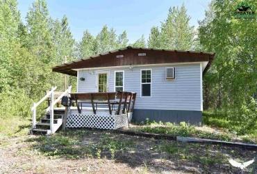 4434 LAUESEN AVENUE, North Pole, Alaska 99705, ,Commercial/industrial,For Sale,LAUESEN AVENUE,144169