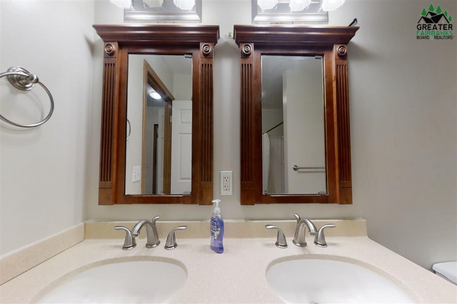 1585 GILLAM WAY, Fairbanks, Alaska 99701, 3 Bedrooms Bedrooms, ,2 BathroomsBathrooms,Residential,For Sale,GILLAM WAY,144289