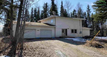 3055 ERNA COURT, North Pole, Alaska 99705, 3 Bedrooms Bedrooms, ,2 BathroomsBathrooms,Residential,For Sale,ERNA COURT,143290