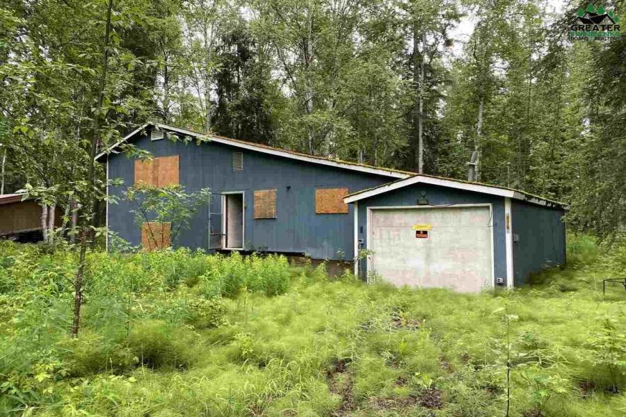 5907 BOONDOX DRIVE, Salcha, Alaska 99714, ,Residential,For Sale,BOONDOX DRIVE,144412