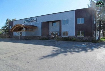 3039 DAVIS ROAD, Fairbanks, Alaska 99709, ,Commercial/industrial,For Sale,DAVIS ROAD,144890