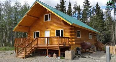2250 CRAIG STREET, Delta Junction, Alaska 99737, 3 Bedrooms Bedrooms, ,2 BathroomsBathrooms,Residential,For Sale,CRAIG STREET,142378