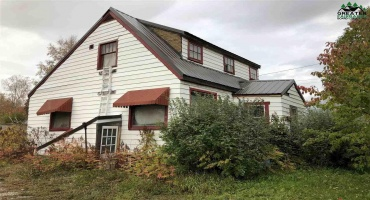 312 WELL ST., Fairbanks, Alaska 99701, 4 Bedrooms Bedrooms, ,1 BathroomBathrooms,Residential,For Sale,WELL ST.,142208