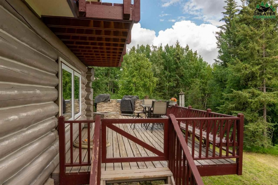 3445 CHETANA DRIVE, Fairbanks, Alaska 99709, ,Multi-family,For Sale,CHETANA DRIVE,144687