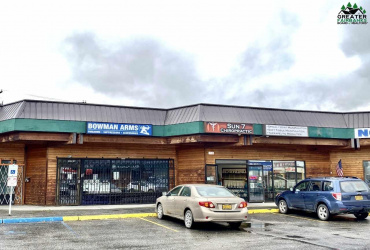 29 COLLEGE ROAD, Fairbanks, Alaska 99701, ,Commercial/industrial,For Sale,COLLEGE ROAD,145059