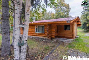 892 SIRLIN DRIVE, North Pole, Alaska 99705, 2 Bedrooms Bedrooms, ,1 BathroomBathrooms,Residential,For Sale,SIRLIN DRIVE,145110