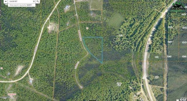 nhn SNOWBERRY, SALCHA, Alaska 99714, ,Land,For Sale,SNOWBERRY,145090