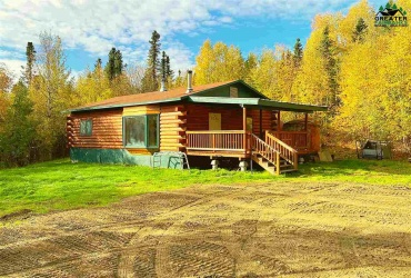 2101 RESOLUTION ROAD, Fairbanks, Alaska 99712, 2 Bedrooms Bedrooms, ,Residential,For Sale,RESOLUTION ROAD,145121