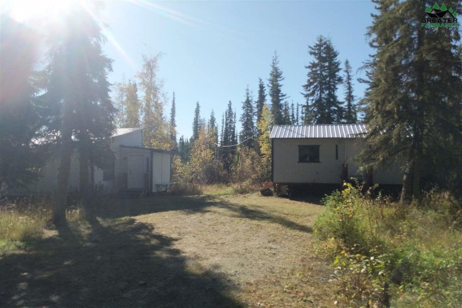 1033 OPEN WOOD COURT, Fairbanks, Alaska 99709, 2 Bedrooms Bedrooms, ,Residential,For Sale,OPEN WOOD COURT,145128