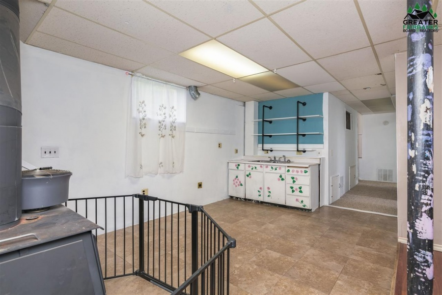 123 BONNIE AVENUE, Fairbanks, Alaska 99701, 4 Bedrooms Bedrooms, ,2 BathroomsBathrooms,Residential,For Sale,BONNIE AVENUE,145139