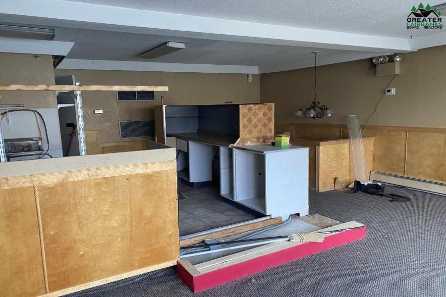 519 6TH AVENUE, Fairbanks, Alaska 99701, ,Commercial/industrial,For Sale,6TH AVENUE,145138