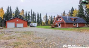 606 WRIDGE WAY, North Pole, Alaska 99705, 3 Bedrooms Bedrooms, ,2 BathroomsBathrooms,Residential,For Sale,WRIDGE WAY,145158
