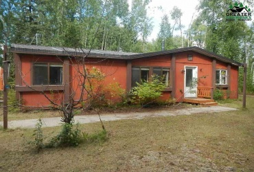 3824 PLACK ROAD, North Pole, Alaska 99705, 3 Bedrooms Bedrooms, ,2 BathroomsBathrooms,Residential,For Sale,PLACK ROAD,145164