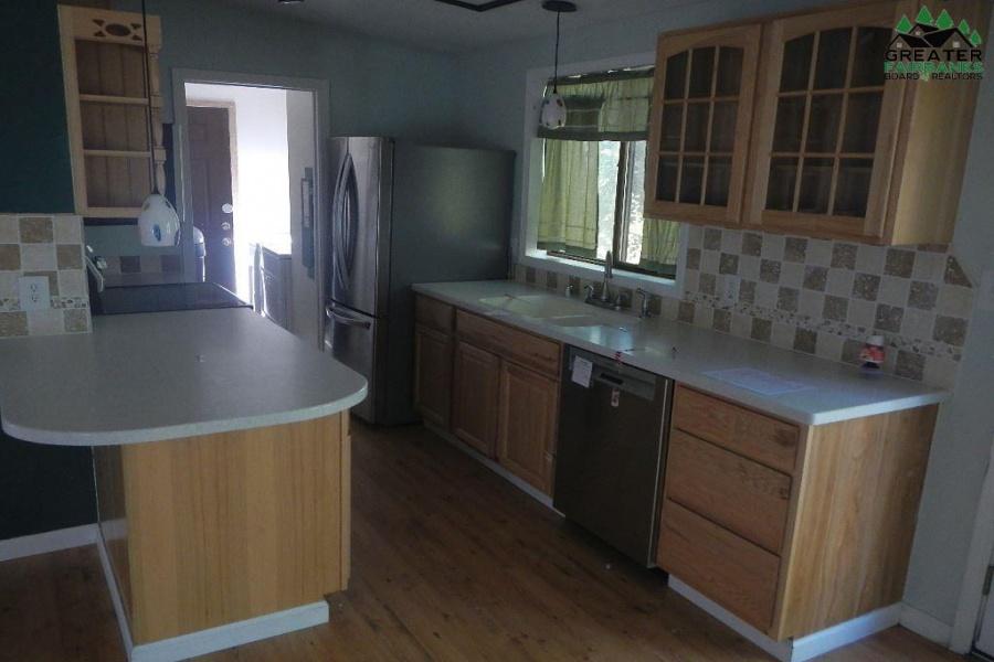 3824 PLACK ROAD, North Pole, Alaska 99705, 3 Bedrooms Bedrooms, ,2 BathroomsBathrooms,Residential,For Sale,PLACK ROAD,145164