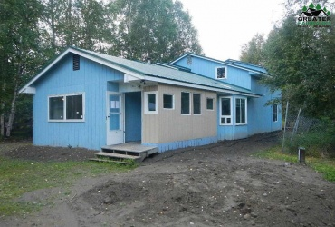 1071 VICTOR STREET, North Pole, Alaska 99705, 2 Bedrooms Bedrooms, ,4 BathroomsBathrooms,Residential,For Sale,VICTOR STREET,145179