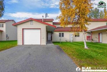 1214 HAMPSTEAD AVENUE, Fairbanks, Alaska 99701, 3 Bedrooms Bedrooms, ,3 BathroomsBathrooms,Residential,For Sale,HAMPSTEAD AVENUE,145190