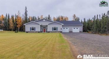 3878 EJAY LANE, North Pole, Alaska 99705-3878, 3 Bedrooms Bedrooms, ,3 BathroomsBathrooms,Residential,For Sale,EJAY LANE,145192