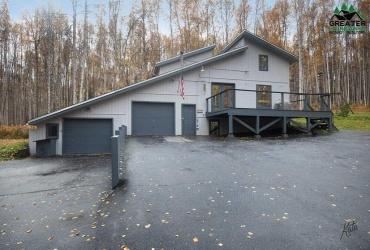 1949 KITTIWAKE DRIVE, Fairbanks, Alaska 99709, 4 Bedrooms Bedrooms, ,2 BathroomsBathrooms,Residential,For Sale,KITTIWAKE DRIVE,145196