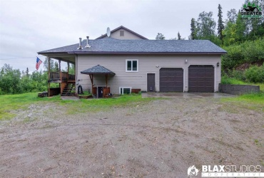 360 LEUTHOLD DRIVE, Fairbanks, Alaska 99712, 5 Bedrooms Bedrooms, ,4 BathroomsBathrooms,Residential,For Sale,LEUTHOLD DRIVE,144417