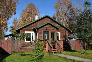 208 7TH AVENUE, Fairbanks, Alaska 99701, 2 Bedrooms Bedrooms, ,1 BathroomBathrooms,Residential,For Sale,7TH AVENUE,145204