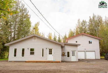 1209 LAKLOEY DRIVE, North Pole, Alaska 99705, 3 Bedrooms Bedrooms, ,2 BathroomsBathrooms,Residential,For Sale,LAKLOEY DRIVE,145205
