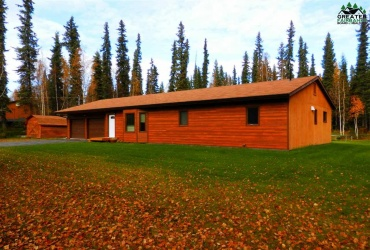3209 MELLOW WOODS DRIVE, North Pole, Alaska 99705, 3 Bedrooms Bedrooms, ,2 BathroomsBathrooms,Residential,For Sale,MELLOW WOODS DRIVE,145210