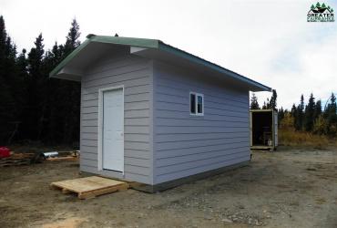 NHN MAIN STREET USA, Delta Junction, Alaska 99737, ,Residential,For Sale,MAIN STREET USA,145228