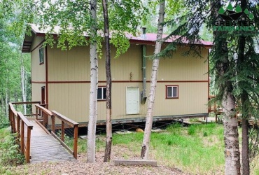 1130 GULL ROAD, Fairbanks, Alaska 99712-1224, 4 Bedrooms Bedrooms, ,4 BathroomsBathrooms,Residential,For Sale,GULL ROAD,143957