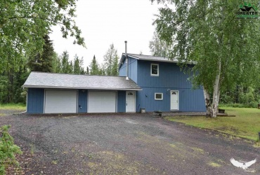 1900 JUPITER DRIVE, North Pole, Alaska 99705, 3 Bedrooms Bedrooms, ,2 BathroomsBathrooms,Residential,For Sale,JUPITER DRIVE,144229