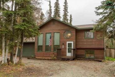 3473 ROSEHIP DRIVE, North Pole, Alaska 99705, 4 Bedrooms Bedrooms, ,2 BathroomsBathrooms,Residential,For Sale,ROSEHIP DRIVE,145237