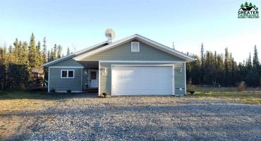 3905 SONOMA AVENUE, North Pole, Alaska 99705, 4 Bedrooms Bedrooms, ,2 BathroomsBathrooms,Residential,For Sale,SONOMA AVENUE,145274