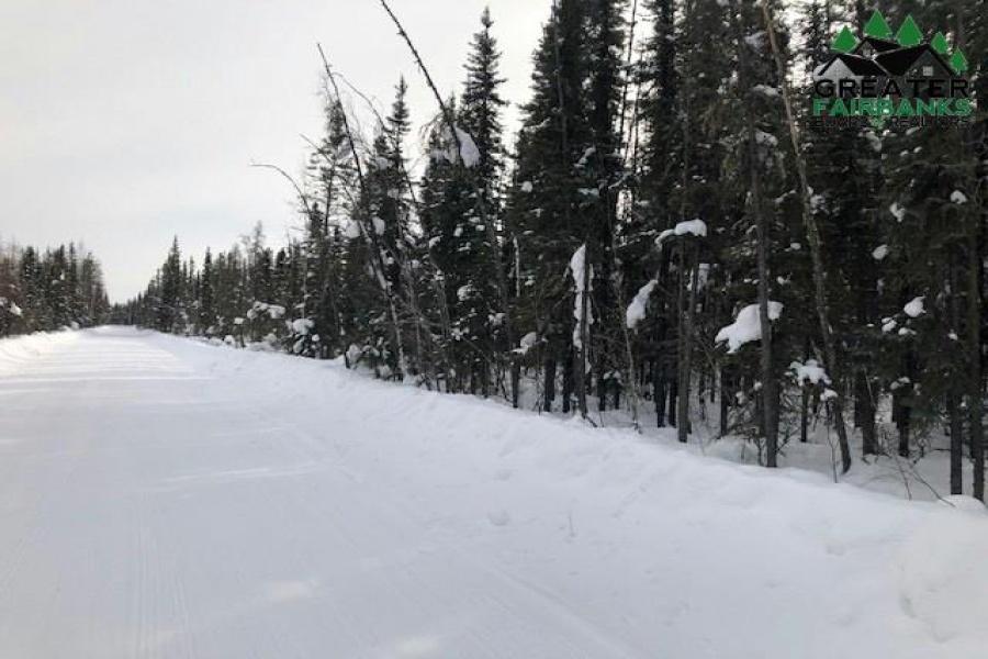 Lot 3 WHITMAN ROAD, North Pole, Alaska 99705, ,Land,For Sale,WHITMAN ROAD,143160