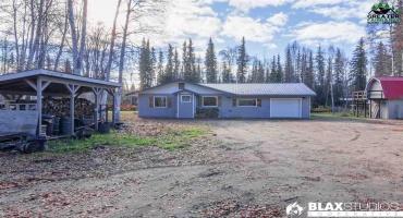 1787 BOBANNA LANE, North Pole, Alaska 99705, 3 Bedrooms Bedrooms, ,2 BathroomsBathrooms,Residential,For Sale,BOBANNA LANE,145276
