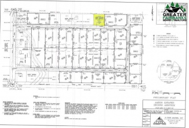 L8 BA AARON AVENUE, North Pole, Alaska 99705, ,Land,For Sale,AARON AVENUE,145305