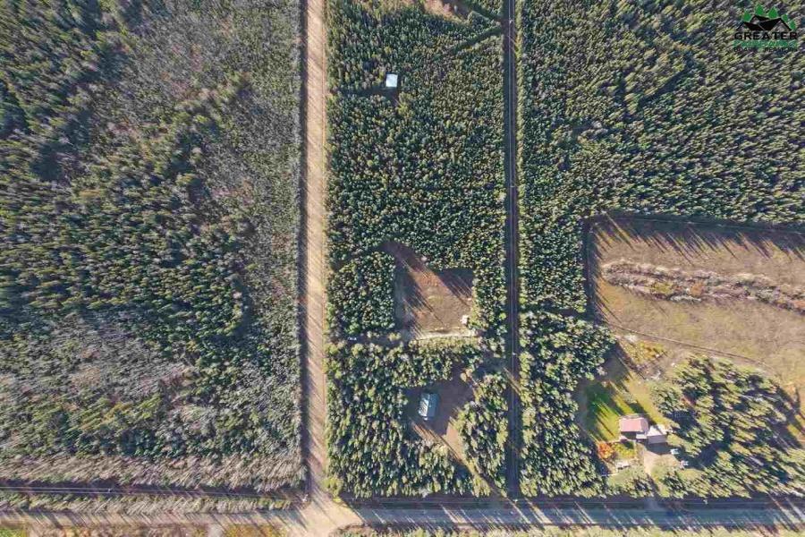 NHN CHASE ROAD, Delta Junction, Alaska 99737, ,Land,For Sale,CHASE ROAD,145309