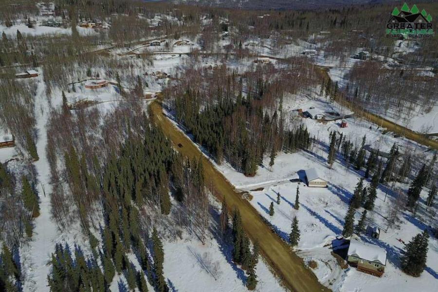 L1B2 NHN BRIGHTON DRIVE, Fairbanks, Alaska 99701, ,Land,For Sale,BRIGHTON DRIVE,145321