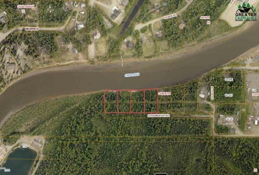 NHN SCHOENBERGER AVENUE, Fairbanks, Alaska 99709, ,Land,For Sale,SCHOENBERGER AVENUE,145325