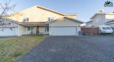 1391 JOYCE DRIVE, Fairbanks, Alaska 99701, 4 Bedrooms Bedrooms, ,3 BathroomsBathrooms,Residential,For Sale,JOYCE DRIVE,145354