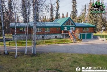 2360 HEARTLAND AVENUE, North Pole, Alaska 99705, 4 Bedrooms Bedrooms, ,3 BathroomsBathrooms,Residential,For Sale,HEARTLAND AVENUE,145359
