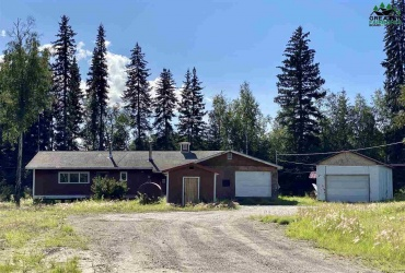 3031 DEHMER ROAD, North Pole, Alaska 99705, 2 Bedrooms Bedrooms, ,1 BathroomBathrooms,Residential,For Sale,DEHMER ROAD,145364