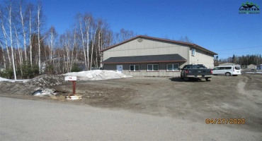 2200 DISCOVERY DRIVE, Fairbanks, Alaska 99709, ,Commercial/industrial,For Sale,DISCOVERY DRIVE,143967