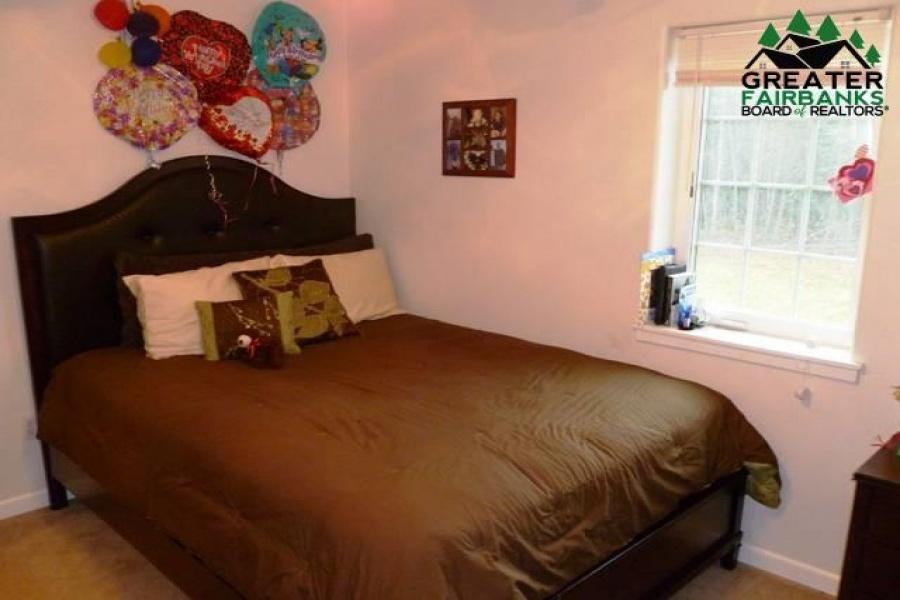 2547 MICAH ROAD, North Pole, Alaska 99705, 6 Bedrooms Bedrooms, ,4 BathroomsBathrooms,Residential,For Sale,MICAH ROAD,145387