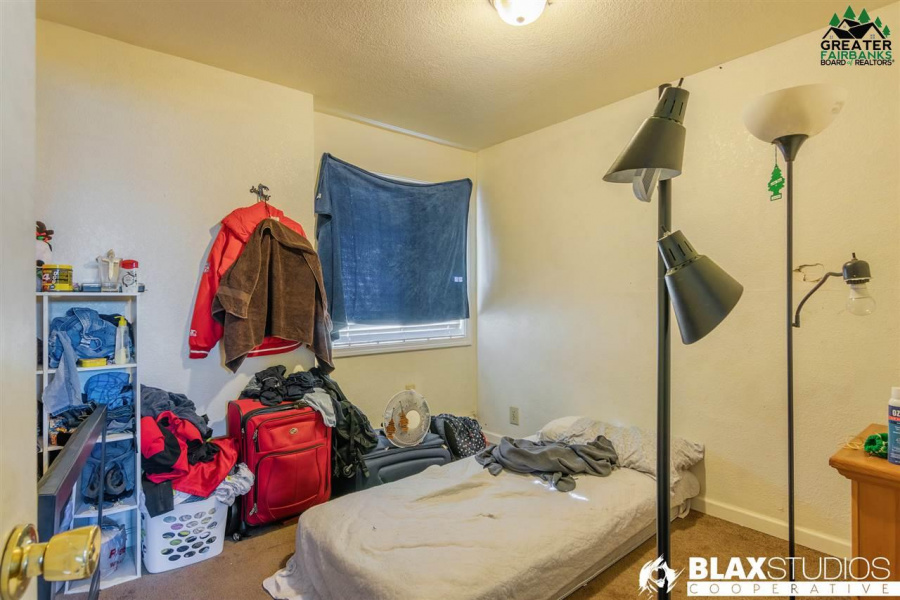 1543 PORCHET WAY, Fairbanks, Alaska 99701, ,Multi-family,For Sale,PORCHET WAY,145391