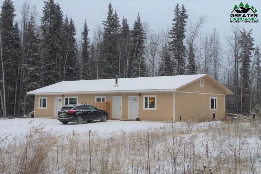 1900 WEST ATHENA CIRCLE, North Pole, Alaska 99705, ,Multi-family,For Sale,WEST ATHENA CIRCLE,145408
